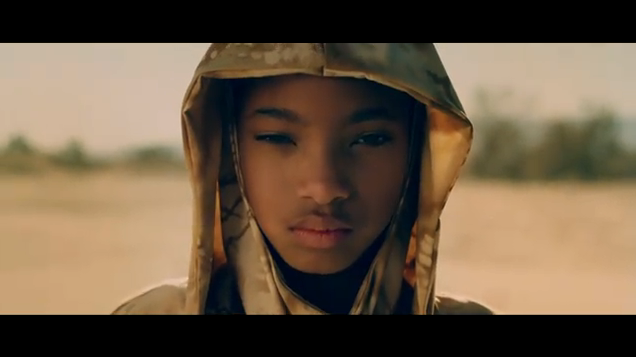 | Willow Smith 21st Century Girl music video official |