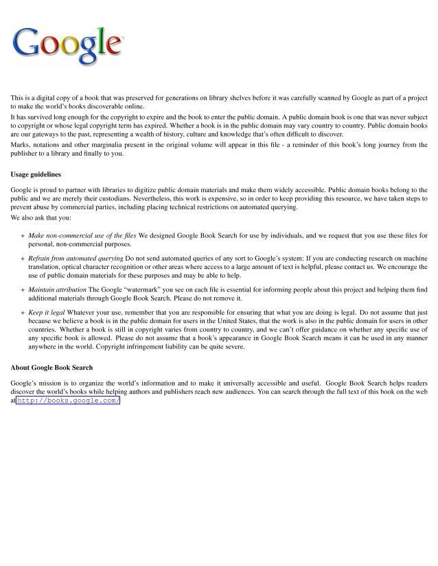 James Stuart Laurie - Sketches of political economy