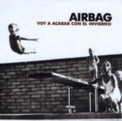Airbag - Crystal Lake