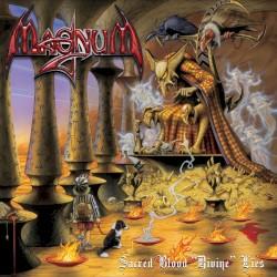 "Sacred Blood ""Divine"" Lies by Magnum"