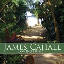 James Cahall - Embers