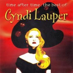 Cyndi Lauper - When You Were Mine