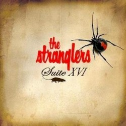 Suite XVI by The Stranglers