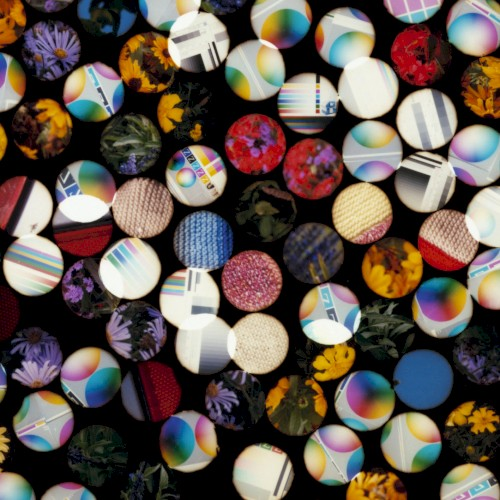 Four Tet - Love Cry