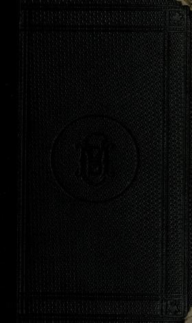 Cover of: Domestic life in Palestine | Mary Eliza Rogers