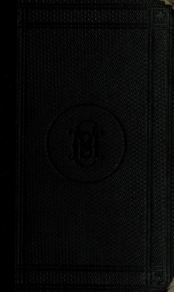 Domestic life in Palestine by Mary Eliza Rogers