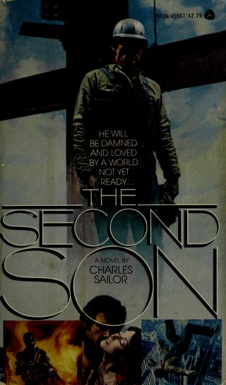 Cover of: The Second Son   Charles Sailor